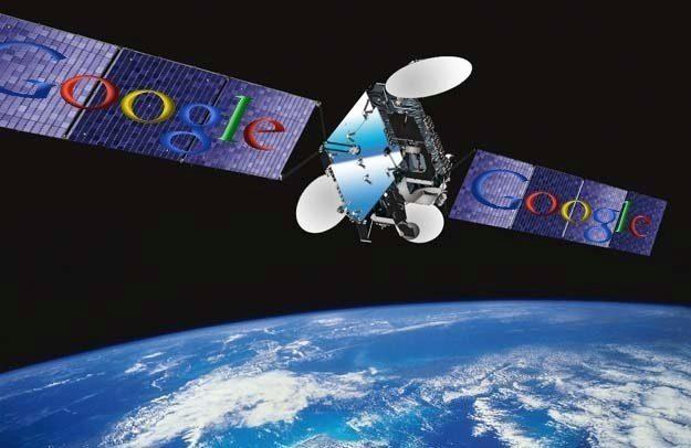 Google Skybox for Good