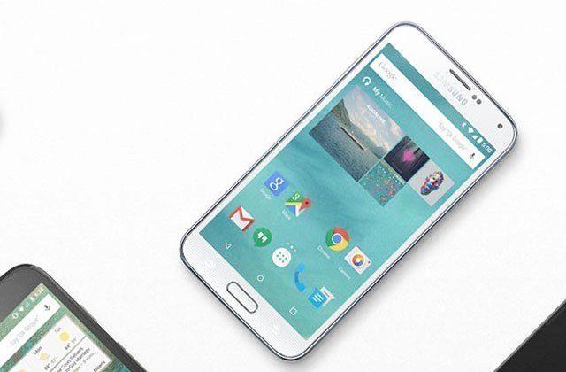 Co myslíte: jedná se o chybu, nebo se v dohledné době v nabídce objeví Galaxy S5 GPE? Nebo nás Google jenom tak škádlí?