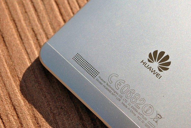 Huawei Ascend Mate 7 reproduktor