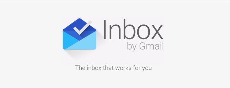 Google ve středu představil službu Inbox