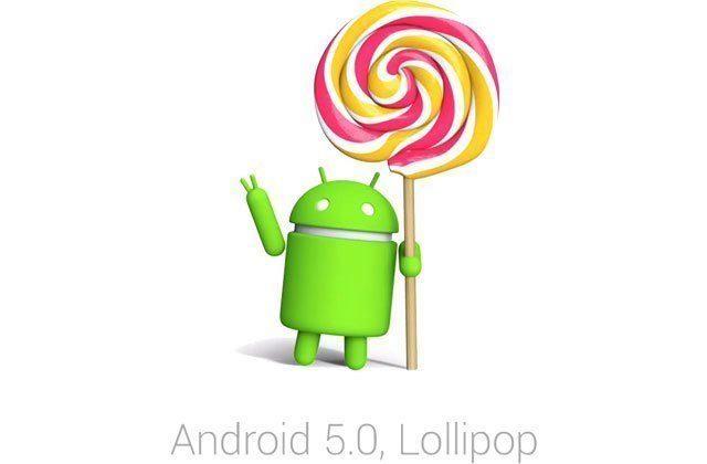 Které telefony a tablety dostanou Android 5.0 Lollipop?