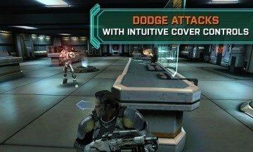Mass Effect Infiltrator 1