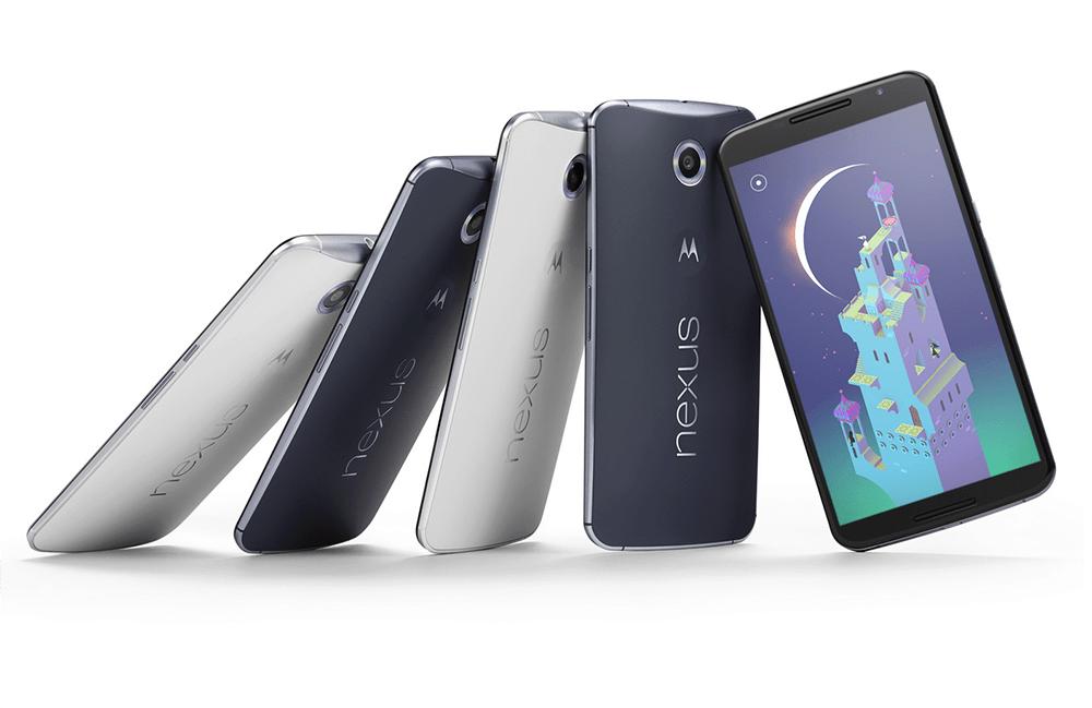 Motorola Nexus 6 ico