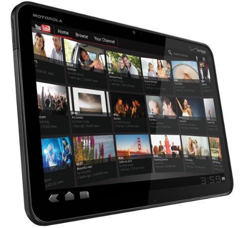 tablet Motorola Lenovo