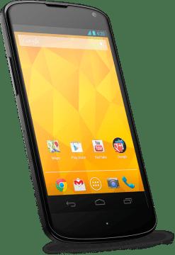 Nexus 4 dostane Android 5.0 Lollipop