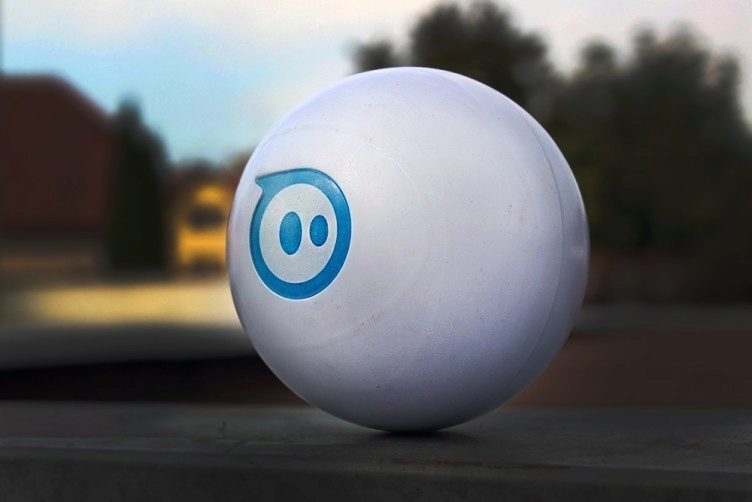 Orbotix Sphero 2.0 ico