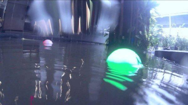Orbotix Sphero 2.0 vodotěsnost