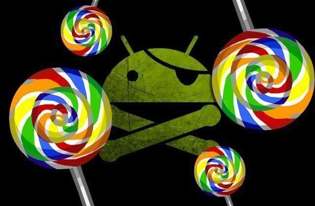 Chainfire: získat práva roota na Androidu 5.0 Lollipop bude velmi problematické