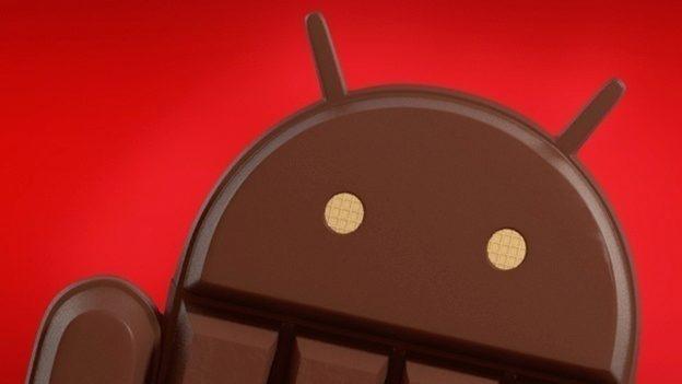 Samsung Galaxy Alpha 3D Android 4.4.4 KitKat