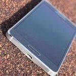 Samsung Galaxy Alpha fotogalerie 3
