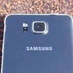 Samsung Galaxy Alpha fotogalerie 4
