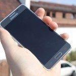 Samsung Galaxy Alpha fotogalerie 7
