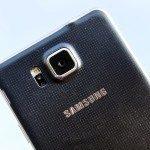Samsung Galaxy Alpha fotogalerie 8