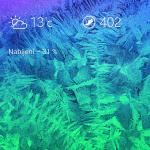 Samsung Galaxy Alpha ukázka prostředí TouchWiz 1