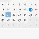 Samsung Galaxy Alpha ukázka prostředí TouchWiz 19