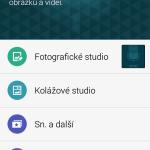 Samsung Galaxy Alpha ukázka prostředí TouchWiz 23