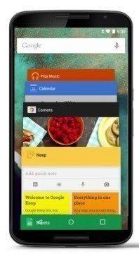 Přepínání mezi aplikacemi