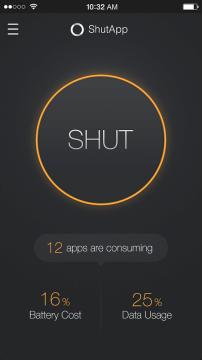 ShutApp 1
