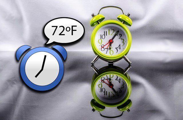 Smarter Alarm: vstávejte s mluvícím budíkem!