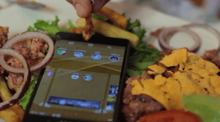sony xperia z3 burgeru
