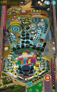 South Park Pinball 3