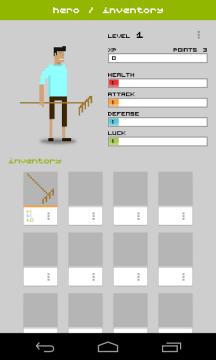 Widget RPG