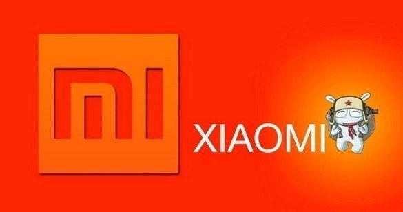 Xiaomi servery