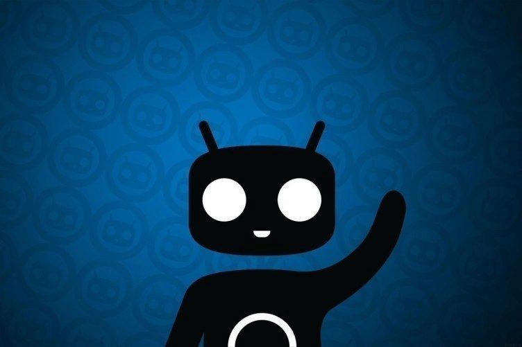 CyanogenMod je v podstatě čistý operační systém Android bez grafické nadstavby