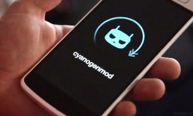 CyanogenMod 12, vycházející z Androidu 5.0 Lollipop, se v dohledné době objeví