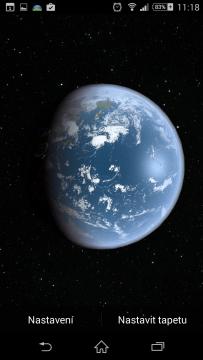 Země HD