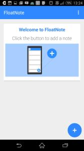 Prezentace funkcí aplikace