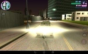 Asus Transformer Pad - GTA 1