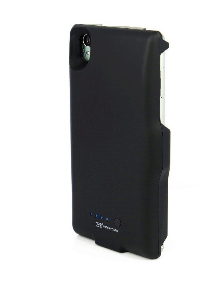3700mAh baterie Mugen Power pro Xperii Z3