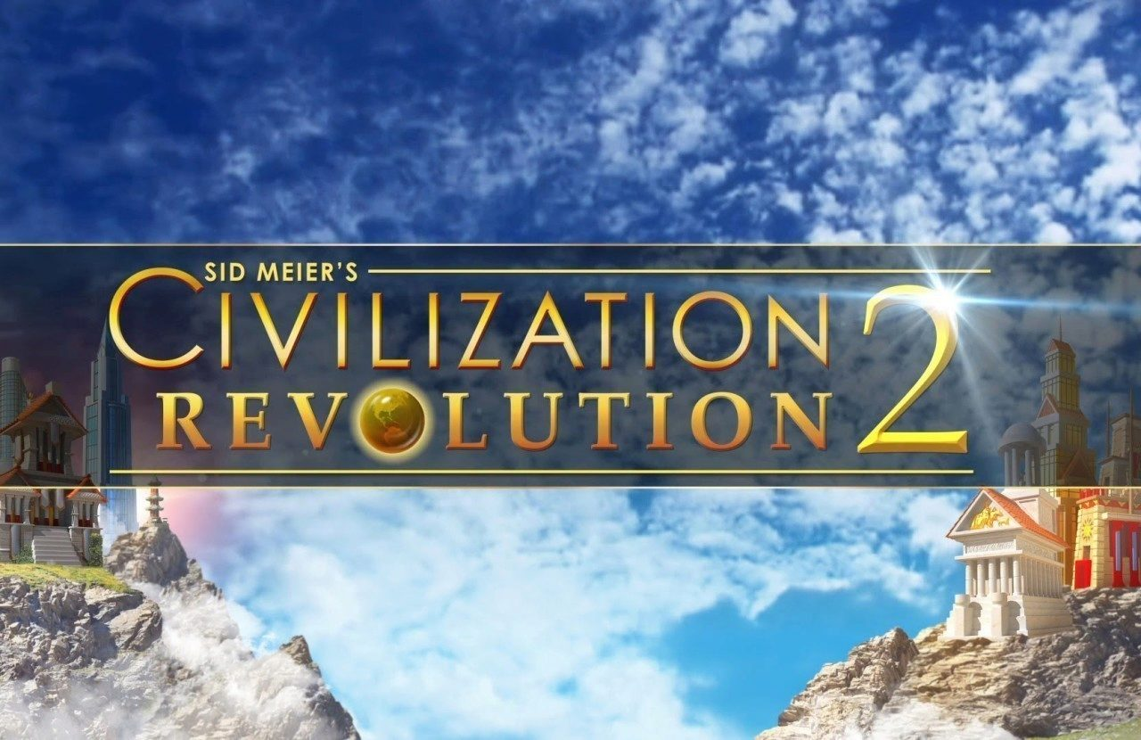 Civilization Revolution 2 ico
