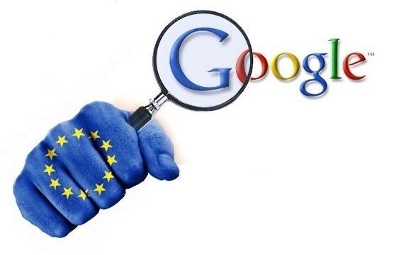 EU a Google 2