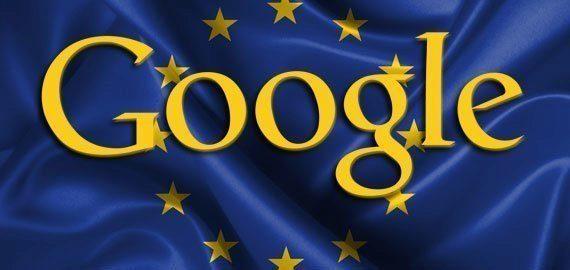 EU a Google