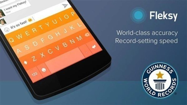 klávesnice Fleksy-Guinness-Book-of-World-Records