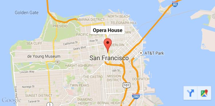 Nové API umožní vyvolání Map v odlehčeném režimu