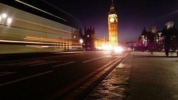 Londýn v podání Grega Funnella