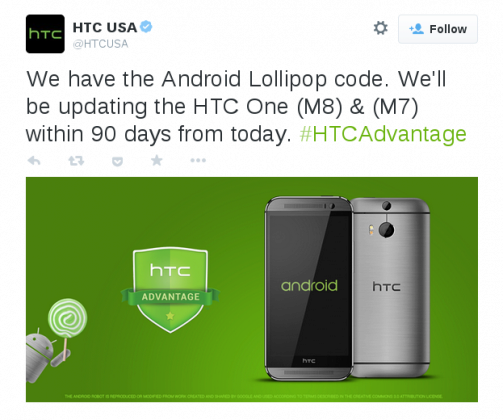 htc-advantage 5.0