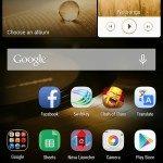 Huawei Ascend Mate 7 ukázka prostředí 1