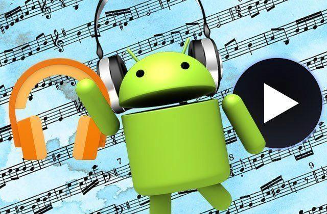 SvětAndroida doporučuje: 4 přehrávače hudby