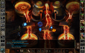 icewind dale 1 android hry