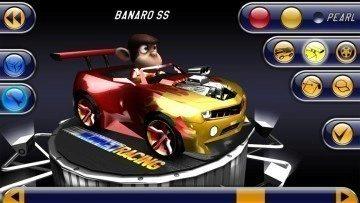 Monkey Racing 1