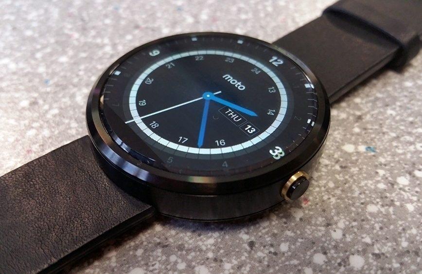 Přijďte si vyzkoušet hodinky Moto 360 na Android RoadShow v Praze ef85db6e38