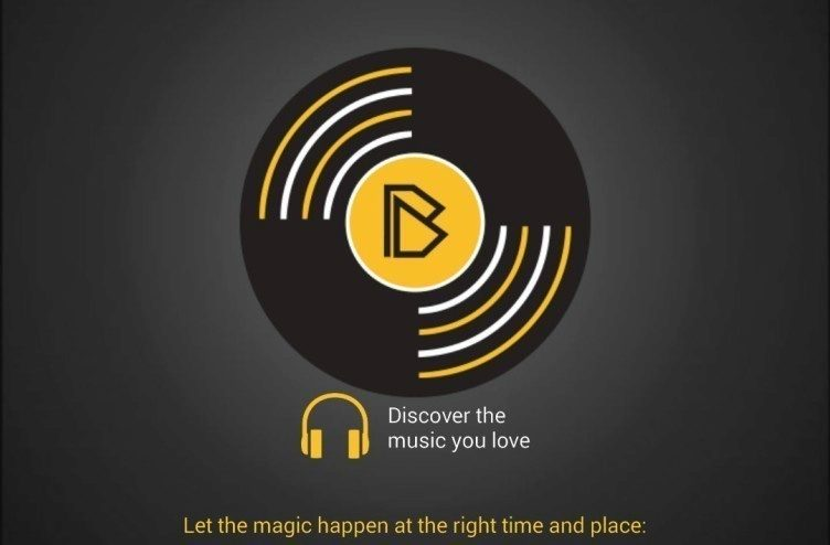 Music Sensor - aplikace, která sama pozná písničky kolem vás