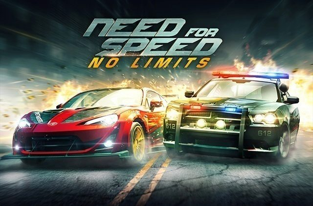 need for speed no limits titul