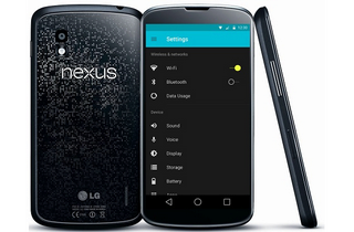 nexus 4 lollipop hlavni