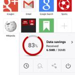 Opera Mini Beta 3