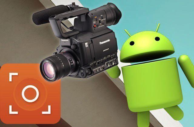SCR Screen Recorder: nahrávání videa obrazovky telefonu či tabletu bez rootu